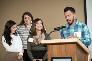 advocacy-fellows-at-podium